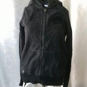 Zip up summer hoody